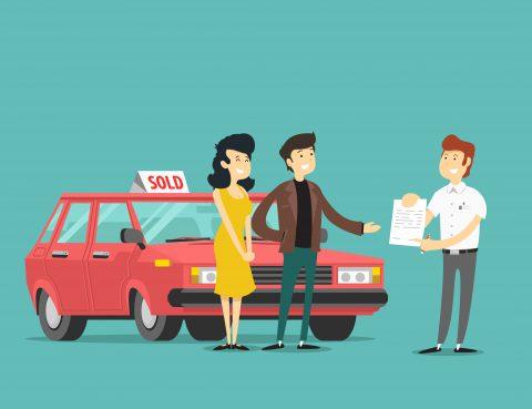5 razones por las que comprar un coche de ocasión