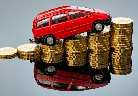 ¿Qué impuestos hay que pagar si tienes coche?