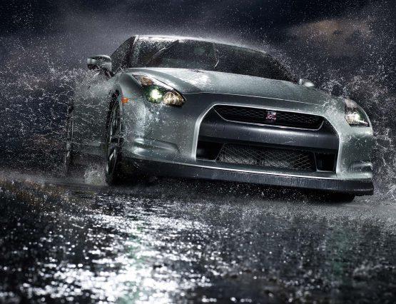 8 claves que debes conocer para conducir con lluvia con seguridad