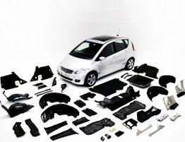 ¿Cuándo es más adecuado soldar una pieza de plástico de nuestro coche y cuándo sustituirla por otra nueva?
